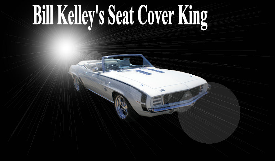 Seat Cover King